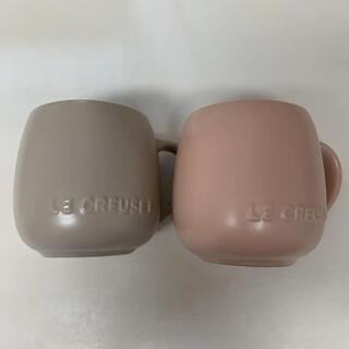 LE CREUSET - ルクルーゼ スフィアマグ セット マグカップ