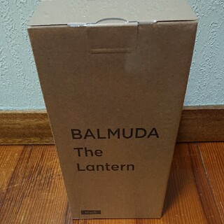 BALMUDA - バルミューダ ランタン