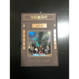 Blu-ray  韓国ペンミ MAGIC SHOP  マジックショップ