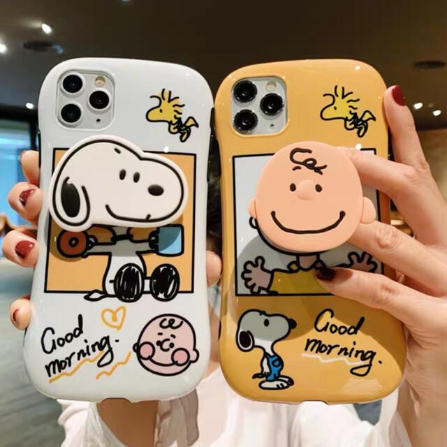 iPhone(アイフォーン)のインスタ映え❤iPhone12 12pro ケース ポップソケット付 大人可愛い スマホ/家電/カメラのスマホアクセサリー(iPhoneケース)の商品写真