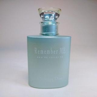 Christian Dior - 希少 クリスチャンディオール リメンバーミー Remember ME  香水