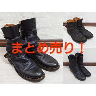 JOURNAL STANDARD - まとめ売り❗総額20万超❗FIORENTINI+BAKER ブーツ