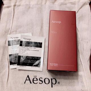 Aesop - Aesop イソップ ローズ オードパルファム 香水