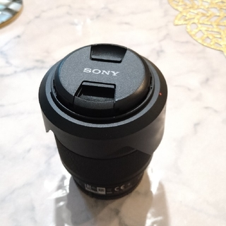 SONY - SONY FE28-70F3.5-5.6OSS