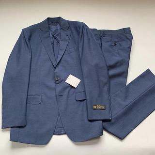 トゥモローランド(TOMORROWLAND)の【新品】B.R SHOP ビーアール スーツ セットアップ ウールモヘア 日本製(セットアップ)