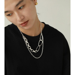 TODAYFUL - Assort Chain Necklace