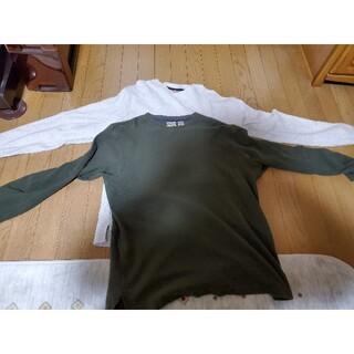 エルエルビーン(L.L.Bean)のL.L.Bean長袖Tシャツ(Tシャツ/カットソー(七分/長袖))