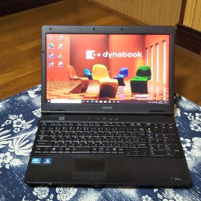A.ノートパソコン/Microsoft Office/DVDマルチ スマホ/家電/カメラのPC/タブレット(ノートPC)の商品写真