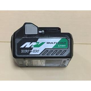 HIKOKI バッテリー  BSL36A18   2個セット