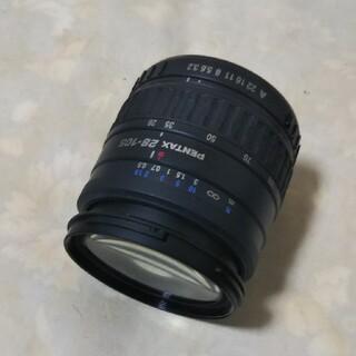 ペンタックス(PENTAX)のペンタックス  FA28-105  ジャンク(レンズ(ズーム))