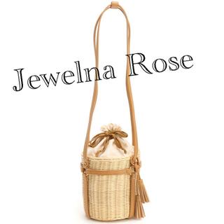 ジュエルナローズ(Jewelna Rose)のJewelna Rose  ショルダーかごバッグ(ショルダーバッグ)