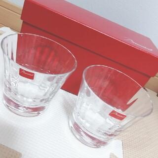Baccarat - 新品未使用品 バカラ Baccarat ペアグラス