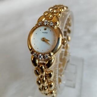 SEIKO - セイコー腕時計 レディースブレスクォーツ