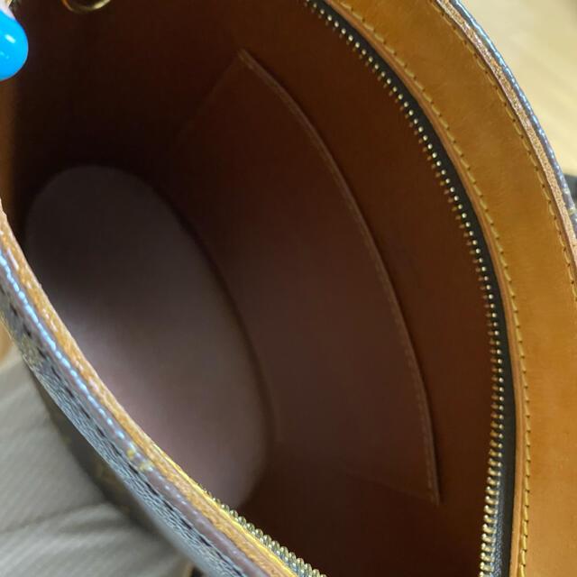 LOUIS VUITTON(ルイヴィトン)のルイヴィトン ドルーオ 斜め掛け ショルダーバッグ レディースのバッグ(ショルダーバッグ)の商品写真
