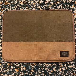 PORTER - PORTER × LOWERCASE / モバイルPCケース 鞄