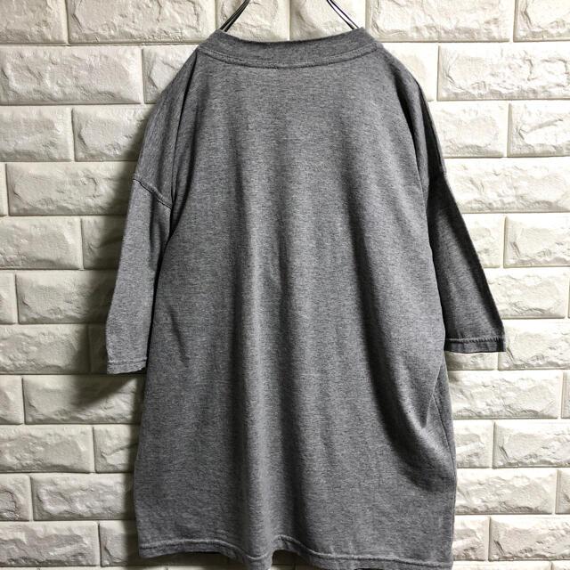 adidas(アディダス)のアディダス パフォーマンス 刺繍ロゴ Tシャツ メンズXLサイズ メンズのトップス(Tシャツ/カットソー(半袖/袖なし))の商品写真