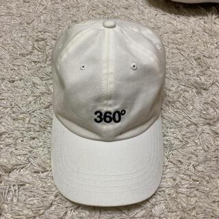 EXILE - キャップ 帽子 360 pkcz
