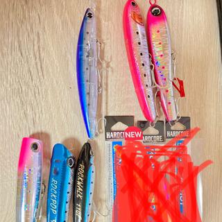 SHIMANO - ルアー まとめ売り!新品未使用 ポッパー ダイペン シンペン