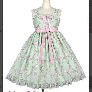 Angelic Pretty - sweetie ribbon