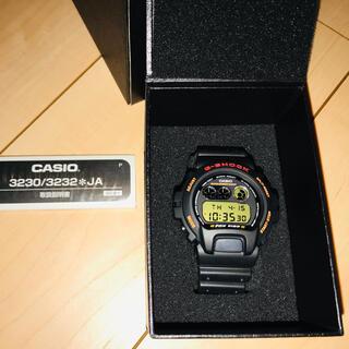 G-SHOCK - CASIO G-SHOCK  DW-6900B-9