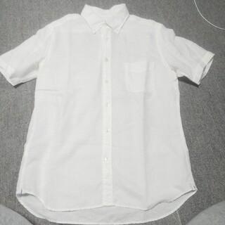 マッキントッシュ(MACKINTOSH)のマッキントッシュ 半袖ボタンダウンシャツ(シャツ)