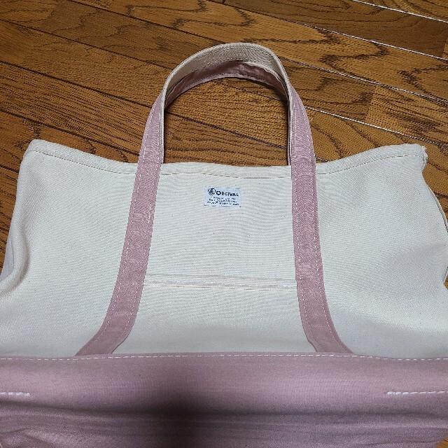 ORCIVAL(オーシバル)のORCIVAL バッグ  レディースのバッグ(トートバッグ)の商品写真