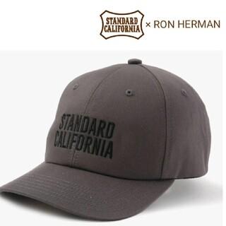 Ron Herman - RON HERMAN × STANDARDCALIFORNIA キャップ