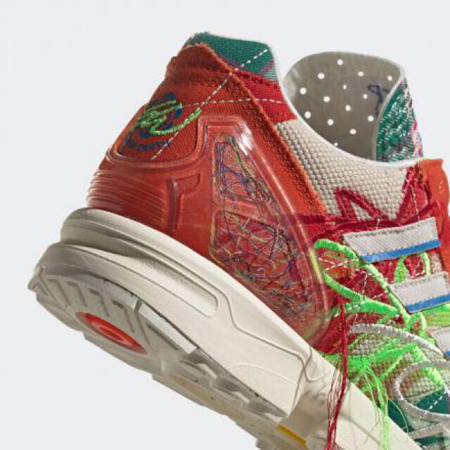 adidas(アディダス)のSEAN WOTHERSPOON × ADIDAS ZX 8000 メンズの靴/シューズ(スニーカー)の商品写真