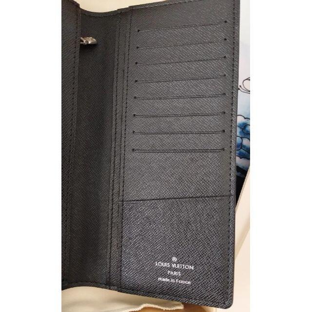 LOUIS VUITTON(ルイヴィトン)の【極美品】 ルイヴィトン 財布 レディースのファッション小物(財布)の商品写真