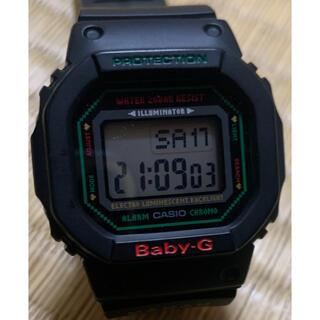 ベビージー(Baby-G)のラバコレ 2019 BGD-560 baby G(腕時計)