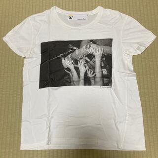 ナノユニバース(nano・universe)のカートコバーン☆ナノユニバース☆About a Son(Tシャツ/カットソー(半袖/袖なし))