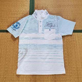 ガッチャ(GOTCHA)の【中古 メンズ】ガッチャゴルフ Sサイズ ポロシャツ(ウエア)