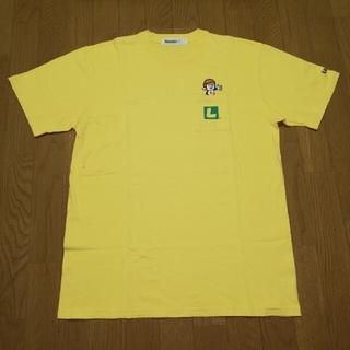 LAUNDRY - ランドリー LAUNDRY  T シャツ