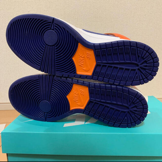 NIKE(ナイキ)の激レア 新品 28.0  ダンク ハイ メンズの靴/シューズ(スニーカー)の商品写真
