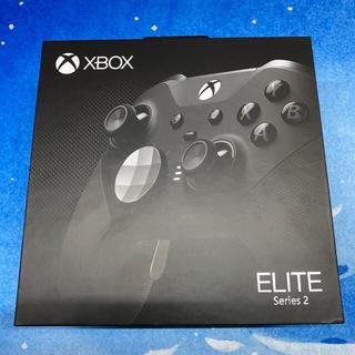 エックスボックス(Xbox)のXbox elite 2  Xboxワイヤレスアダプタ セット(その他)