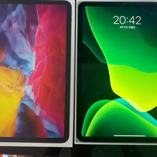 Apple - iPad Pro11インチ新型 128G