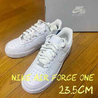 NIKE - ナイキ エアフォース1 ロー ホワイト '07 DD8959-100