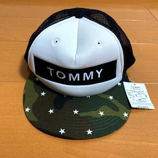 トミー(TOMMY)のTOMMY キャップ 帽子(キャップ)