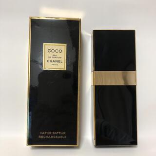シャネル(CHANEL)のCHANEL  ココ オードパルファン 60ml(香水(女性用))