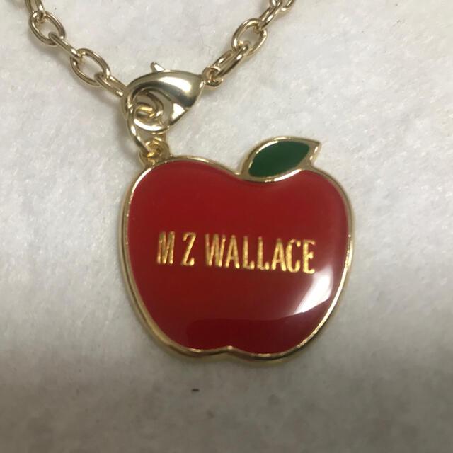 MZ WALLACE(エムジーウォレス)のMZ WALLACE エムジーウォレス バッグアクセサリー レディースのアクセサリー(その他)の商品写真