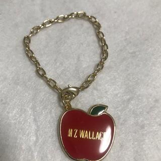 エムジーウォレス(MZ WALLACE)のMZ WALLACE エムジーウォレス バッグアクセサリー(その他)