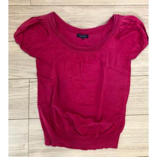 プーラフリーム(pour la frime)のTシャツ トップス(Mサイズ)(Tシャツ(半袖/袖なし))