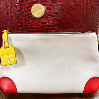 エスティローダー(Estee Lauder)のエスティ ローダー ESTEE  LAUDERオリジナルポーチ&香りの栞seal(日用品/生活雑貨)