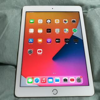 Apple - ジャンク iPad5 第5世代2017Wi-Fi+Cellularモデル32GB
