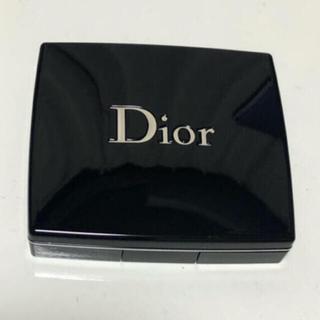 Dior - ディオール ショウモノ スノーカラーコレクション アイシャドウ 限定色