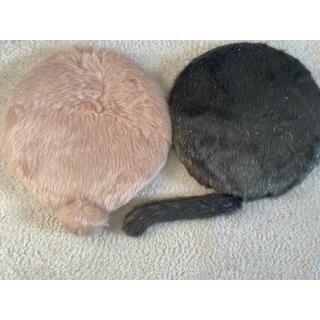 Francfranc - フランフラン シートクッション 猫 うさぎ