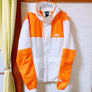 THE NORTH FACE - North Face ナイロンジャケット パーカー