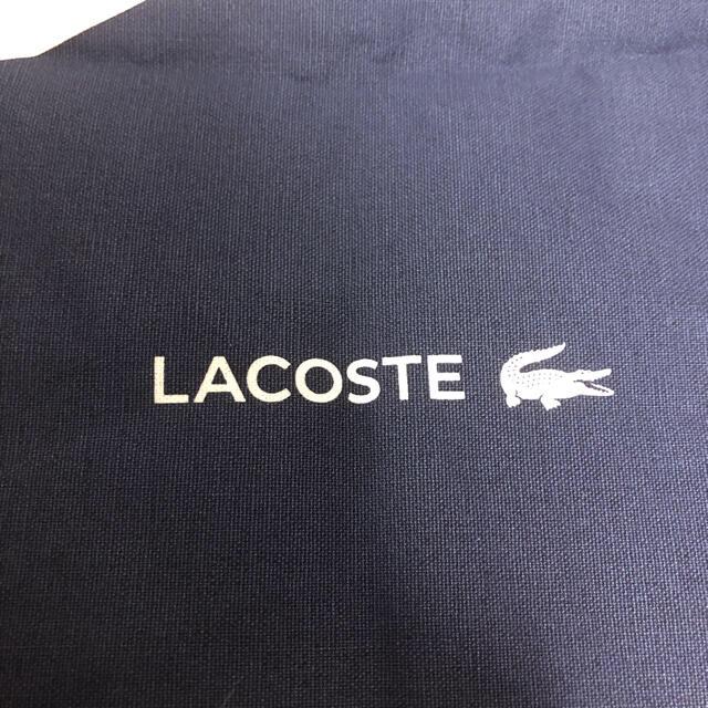 LACOSTE(ラコステ)の【未使用】LACOSTE トートバッグ レディースのバッグ(トートバッグ)の商品写真