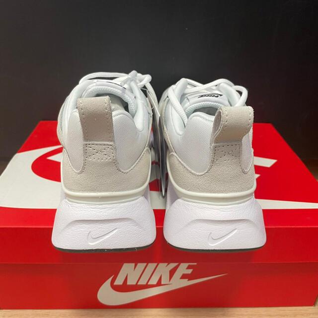 NIKE(ナイキ)の新品 NIKE ウィメンズ RYZ 365  サミットホワイト 24 レディースの靴/シューズ(スニーカー)の商品写真