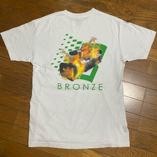 シュプリーム(Supreme)のBRONZE ブロンズ 56K LOGO TEE  (Tシャツ/カットソー(半袖/袖なし))